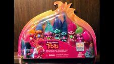 DreamWorks Trolls 8 Pack Figures - 2016 Walmart Exclusive Hasbro *NIB