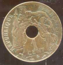 INDOCHINE  1  cent 1926