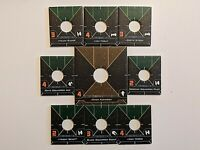 GALACTIC EMPIRE SHIP TOKENS, STAR WARS X-WING MINIATURES (2nd ed),FFG,MULTI-LIST