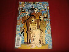 BATMAN AND ROBIN : COURT OF OWLS #23.2 3-D Cover New 52 DC Comics 2013  NM