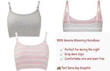 f1556c1c514bf Mothercare Blooming Marvellous Breastfeeding Bra Nursing Maternity Sleep  Bra 2P