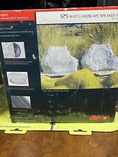 Klh Sunset Series Grn800 Rock Speakers Pair With Wire