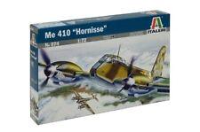 """Italeri Ita550074 me 410 """"hornisse"""""""