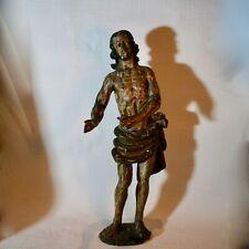 Jesus Corpus Schmerzensmann 17./18. Jahrhundert Barock