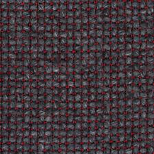 2.125 yds Camira Upholstery Fabric Craggan Chunky Wool Millstone Gray ZAN07 OW