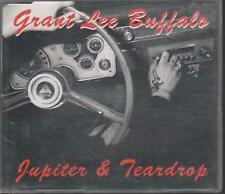 GRANT LEE BUFFALO Jupiter and Teardrop CD Germany Slash 1993 4 Track Single Mix