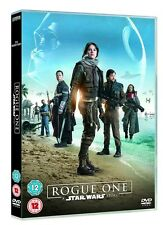 Rogue One: A Star Wars Story [DVD] - Region 2 - Quick Dispatch - Brand New