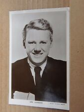 Film Star postcard Picturegoer w108 Van Johnson real photo unposted
