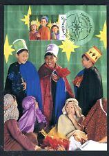 1997 Christmas - Maxi Cards (3)