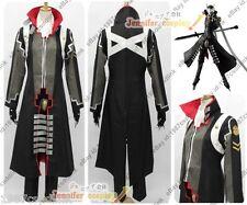 Persona 4 Izanagi Cosplay Costume