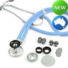 elitecare® Stethoscope -Sprague Rappaport Style L/BLUE nursing | nurses | doctor