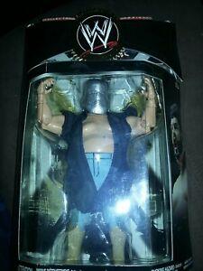 WWE Jakks Pacific Classic Superstars Series 26 Shockmaster Action Figure MOC!!