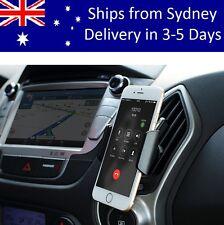 Air Vent Mobile Phone Car Holder Car Mount Phone Holder Universal for Mobile GPS