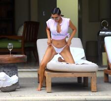 Kim Kardashian Glossy Photo #226