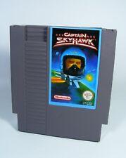 Capitán Skyhawk para nes Nintendo Entertainment System sólo juego módulo