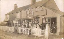 Thornton near Bradford. Shop.