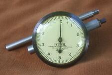 Federal C21 Dial Indicator Gauge 0001