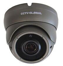 1080P SONY IMX323 HD TVI AHD CVI ANALOGUE CCTV DOME CAMERA 2.8-12mm ZOOM 30m IR
