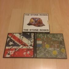 The Stone Roses - Stone Roses (10th Anniversary Edition) (1999 DOUBLE CD ALBUM)