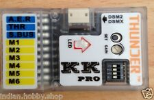 Thunder KK Pro Multi Rotor Flight Control Board (For Intermediate)