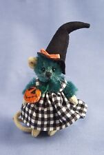 """Deb Canham """" Wanda """" From The Pumpkin Collection"""