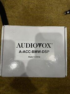 audiovox a-acc-bmw-DSP
