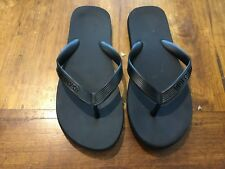 YOUTH QUIKSILVER THONGS SIZE 6/7