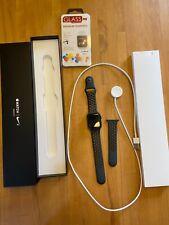 Apple Watch Nike+ Series 3 38 mm SG AL Anthr/Black Nike Sport (GPS) Smartwatch