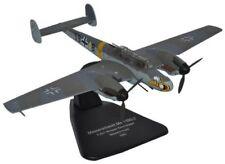 "Oxford Diecast - Modellino di Aereo ""me 110g Jg/1 Wespen Geschwader 1943"""