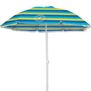 Caribbean Joe 6 Ft. Basic Beach Umbrella Multiple colors