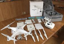 DJI PHANTOM 4 QUADCOPTER DRONE NEW