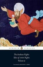 The Arabian Nights Vol. 2 : Tales of 1001 Nights by Penguin Books Staff...
