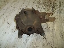 2000 YAMAHA BIG BEAR 400 4WD FRONT DIFFERENTIAL