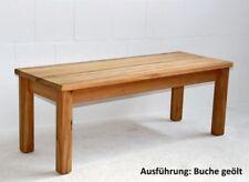 Sitzbänke & Hocker aus Massivholz fürs Esszimmer 151 cm - 170 cm