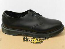 Dr Martens Hern Chaussures 38 Mocassins Derbies 1461 Brando Raw 16218002 UK5 New