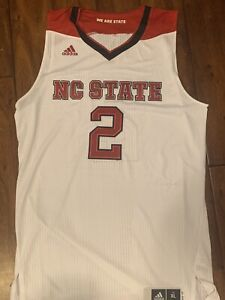 NC State Basketball Jersey / XL+2