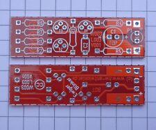 """THT - Leerplatine für Geocaching """"Ewiger Blinker"""", kein Microcontroller nötig"""
