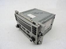 2006 Cobalt Ss Ss/Sc Delphi Radio Cd Player Dash Head Unit Aux Usb Factory -538