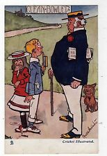 Raphael Tuck & Sons Single Collectable Postcards