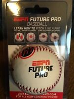 Baseball ESPN Future Pro  LEARN How To Pitch Like a Pro WITH Finger Placements