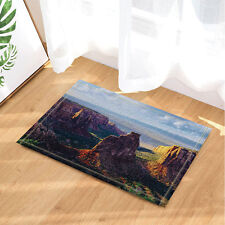 Kitchen Bath Bathroom Shower Floor Home Door Mat Rug Beautiful Grand Canyon