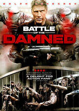 DVD: Battle Of The Damned, Christopher Hatton. Good Cond.: Dolph Lundgren, Melan