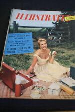 Glamour Illustrated Magazines