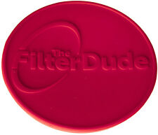 FilterDude - LEE AdapterCap (RED) - Cover For WA Wide Angle Adapter Ring
