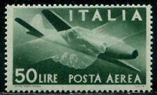 Lot N°6444b Italie Poste Aérienne N°120 Neuf ** LUXE