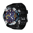 LEMFO LEMD Smartwatch  TWS Earbuds Set 1.3-Inch Stopwatch Heart Rate/Blood D2U8