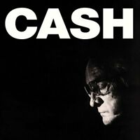 Johnny Cash - The Man Comes Around [CD]