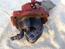 Allis Chalmers Model B New Hydraulic Pump