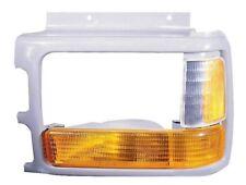 Headlight Bezel Set Left Right Maxzone 333-1204R-US6 fits 91-96 Dodge Dakota