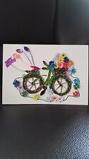Handmade Paper Quilling Greeting Cards for the Happy Birthday